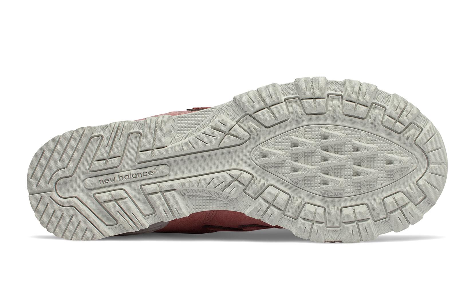 Жіноче взуття повсякденне New Balance 574 Mid WH574BA | New Balance