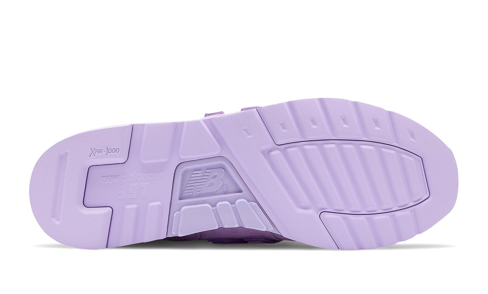 Жіноче взуття повсякденне New Balance 997 Made in USA M997LBF | New Balance