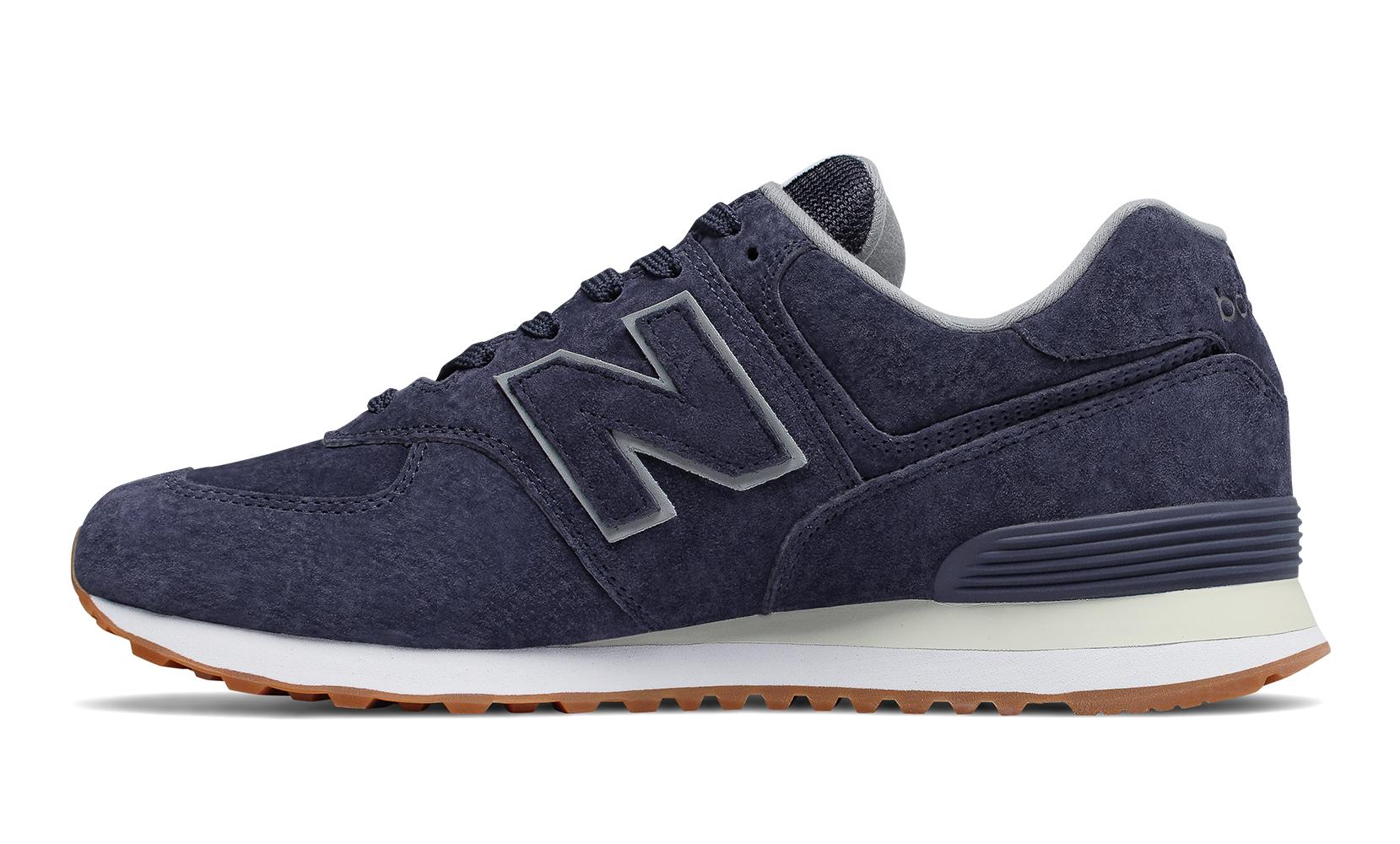 Чоловіче взуття повсякденне New Balance 574 ML574EPA | New Balance