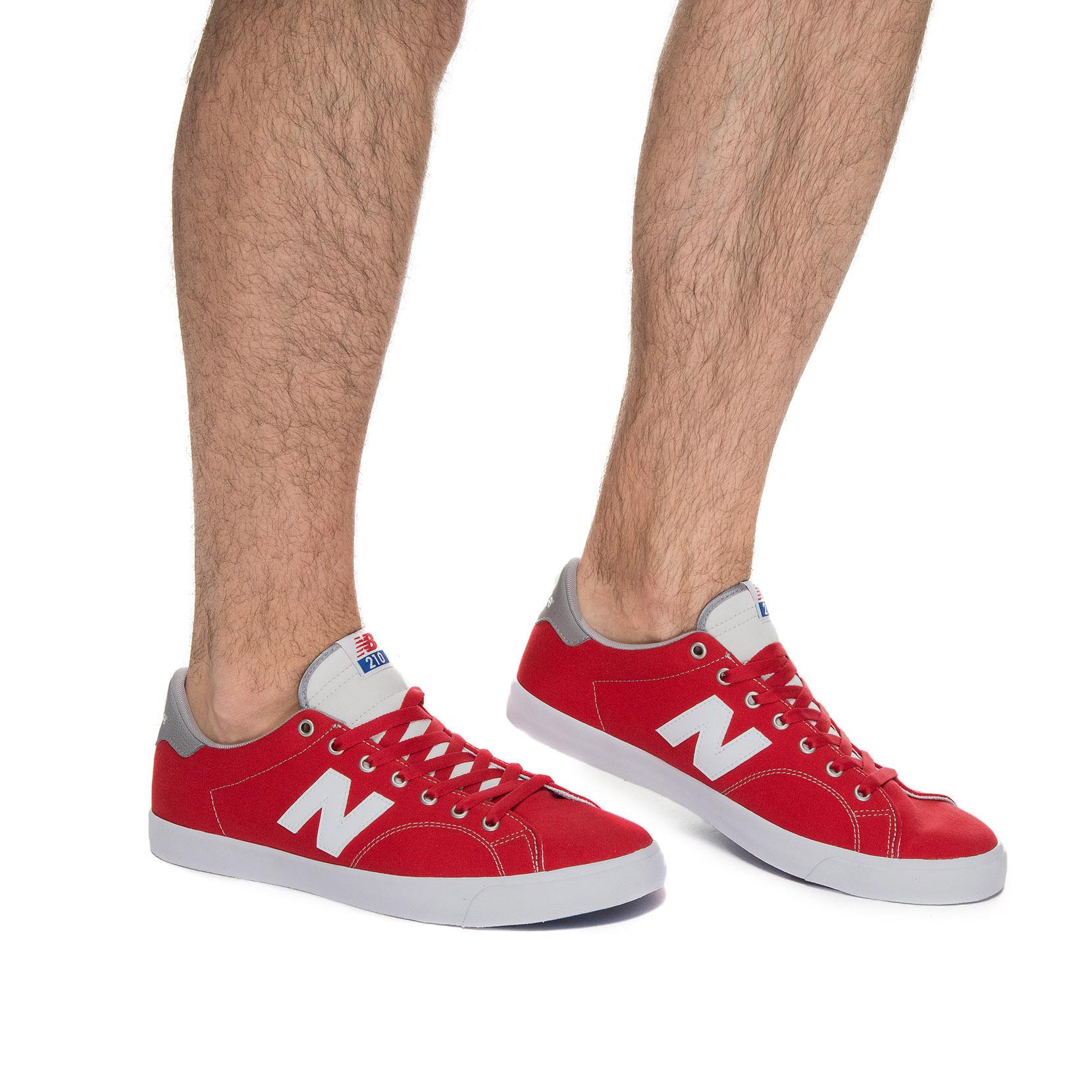 Чоловіче взуття повсякденне New Balance 210 AM210CRD | New Balance