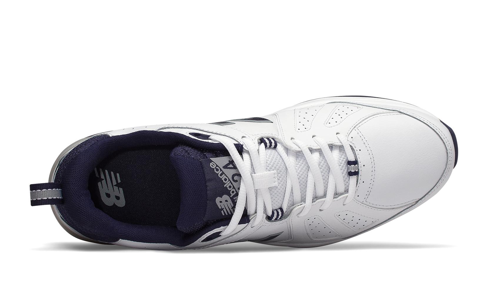 Чоловіче взуття повсякденне New Balance 624v5 MX624WN5 | New Balance