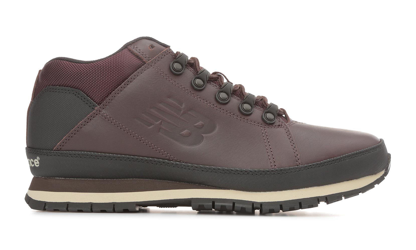 Чоловіче взуття повсякденне New Balance 754 H754LLB | New Balance