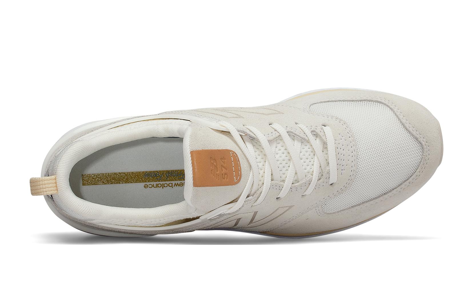 Жіноче взуття повсякденне New Balance 574dv1 WS574PMA | New Balance