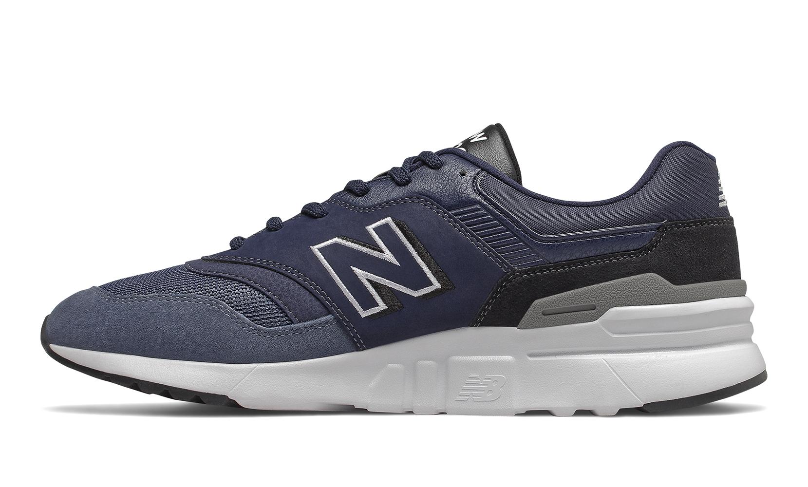 Чоловіче взуття повсякденне New Balance 997H CM997HEM   New Balance