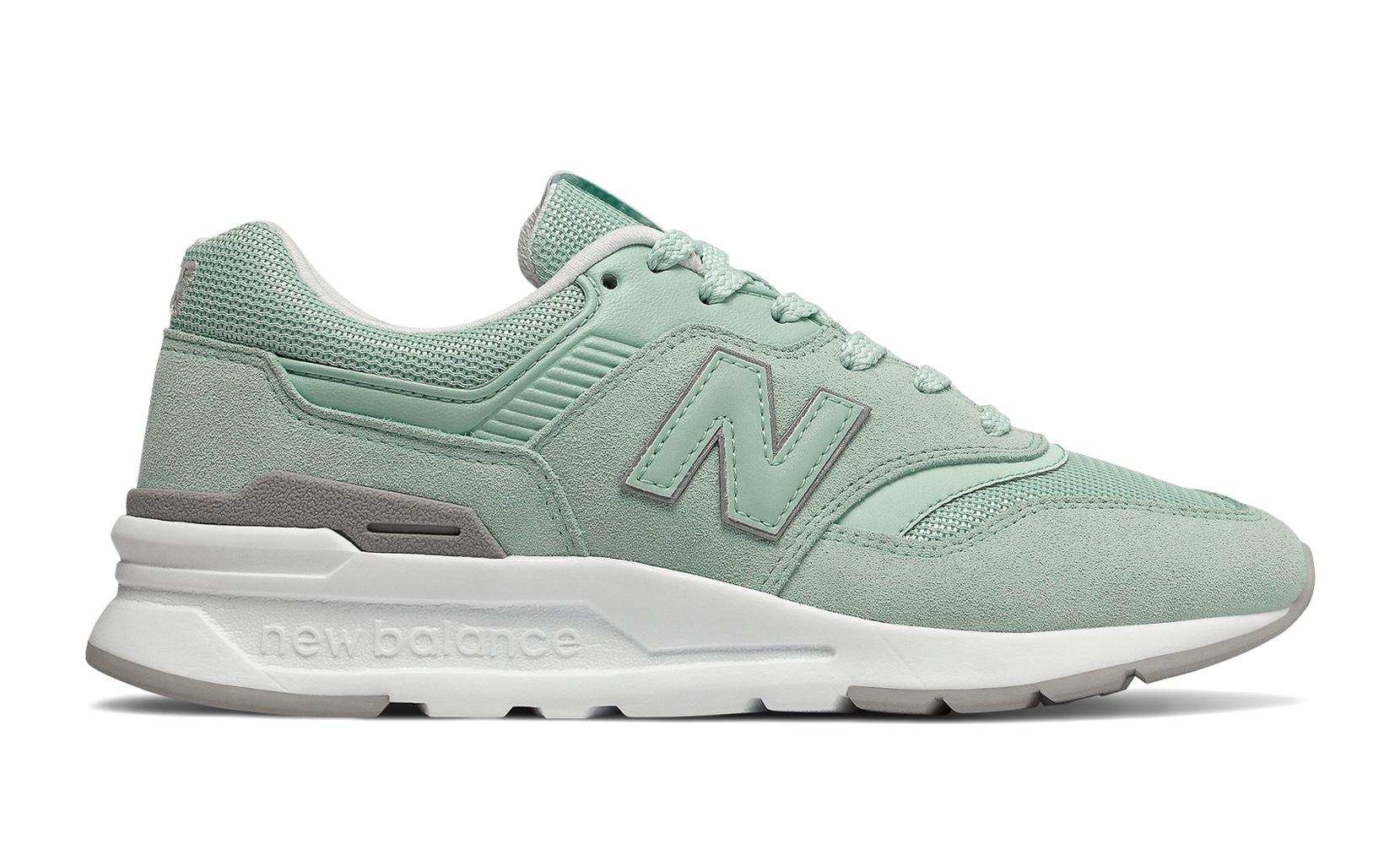 Жіноче взуття повсякденне New Balance 997H CW997HCA | New Balance
