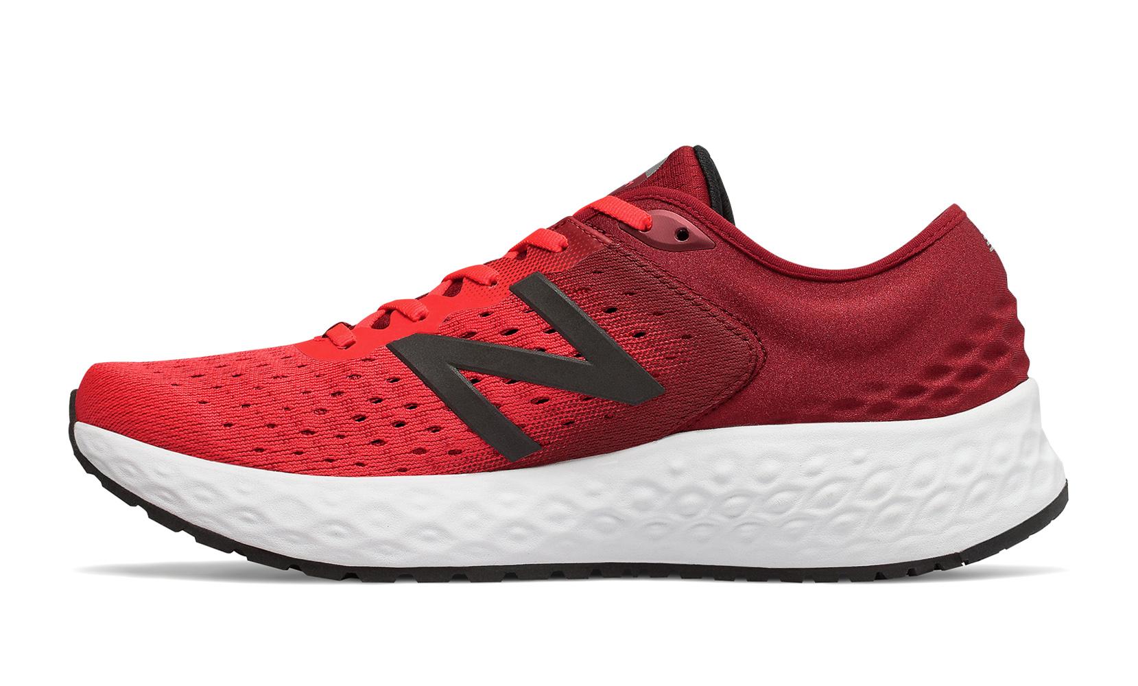 Чоловіче взуття для бігу New Balance Fresh Foam 1080v9 M1080RB9 | New Balance