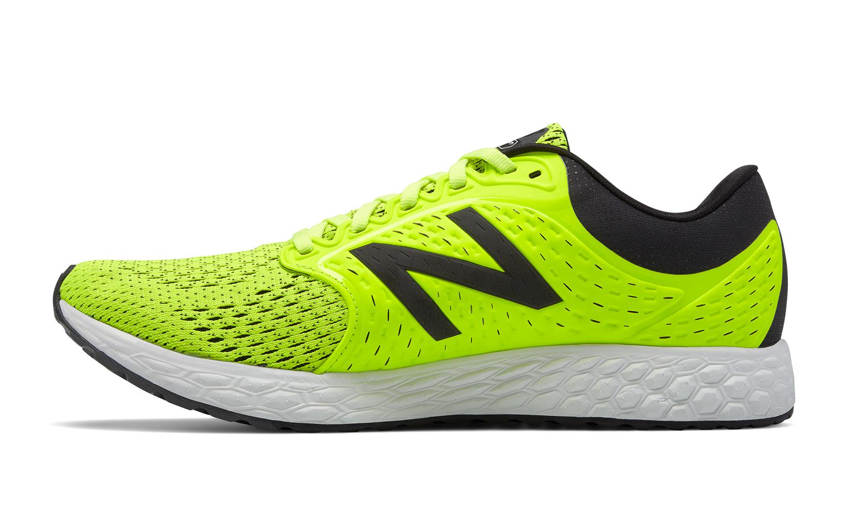 Чоловіче взуття для бігу New Balance Zante v4 MZANTHB4 | New Balance