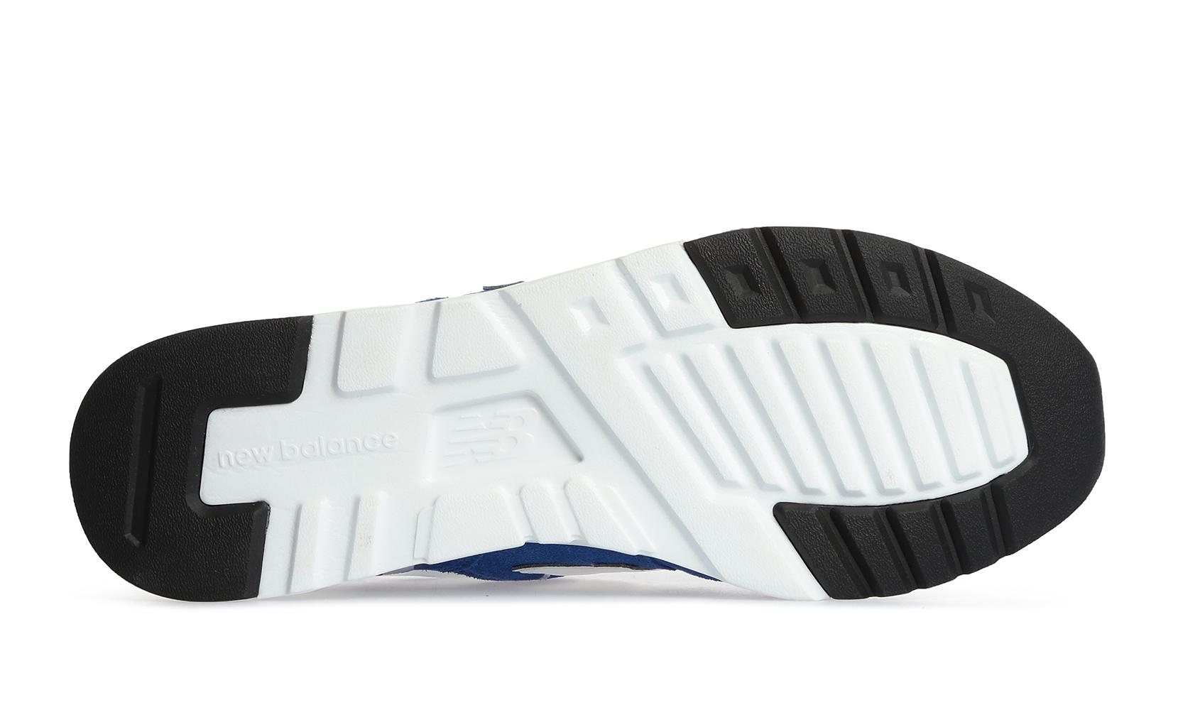 Чоловіче взуття повсякденне New Balance 997H ФК «Динамо» Київ CM997HKE | New Balance