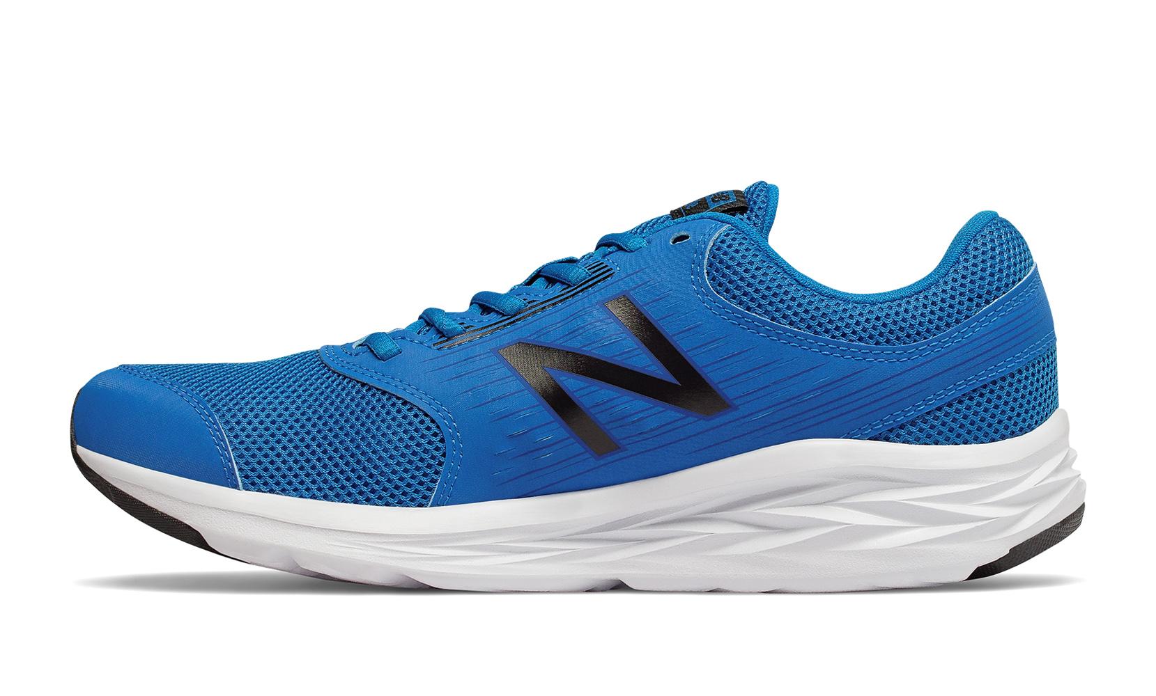 Чоловіче взуття для бігу New Balance 411 TechRide v1 M411LR1 | New Balance