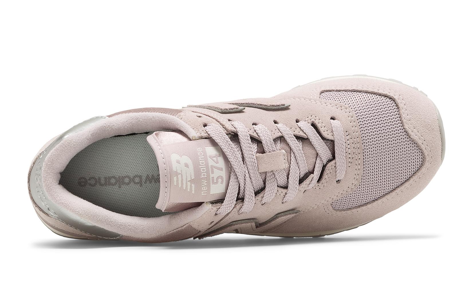 Жіноче взуття повсякденне New Balance 574 WL574LCS | New Balance