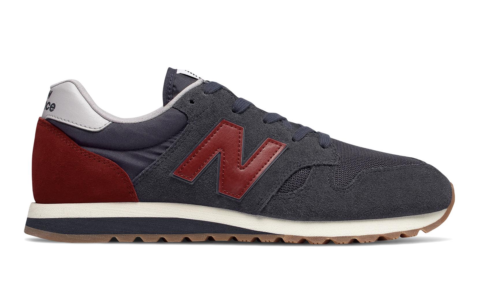 Чоловіче взуття повсякденне New Balance 520 U520EJ | New Balance