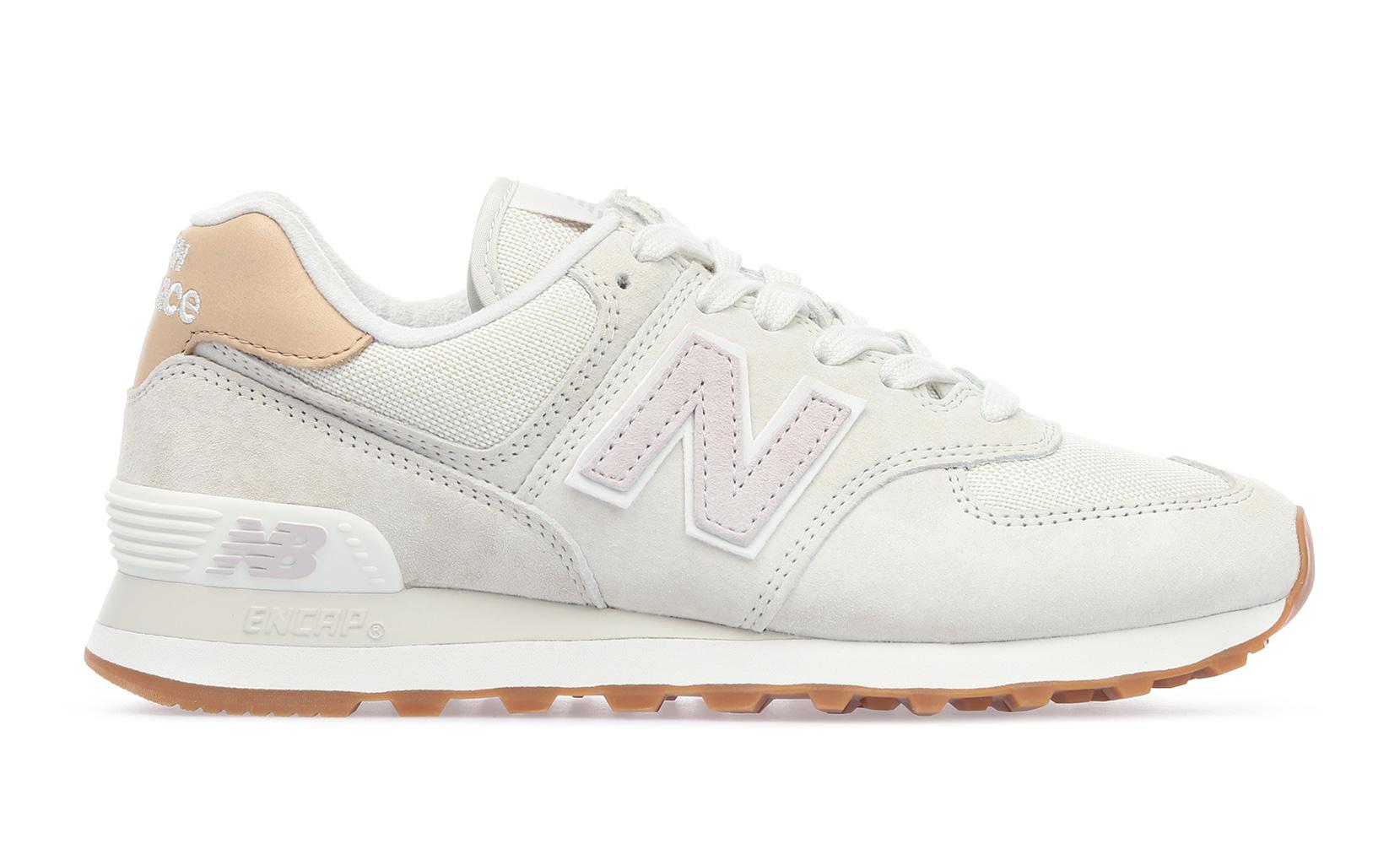 Жіноче взуття повсякденне New Balance 574 WL574LCC  0980dee77c8a1