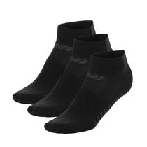 Шкарпетки Quarter - Flat Knit (3 пари)
