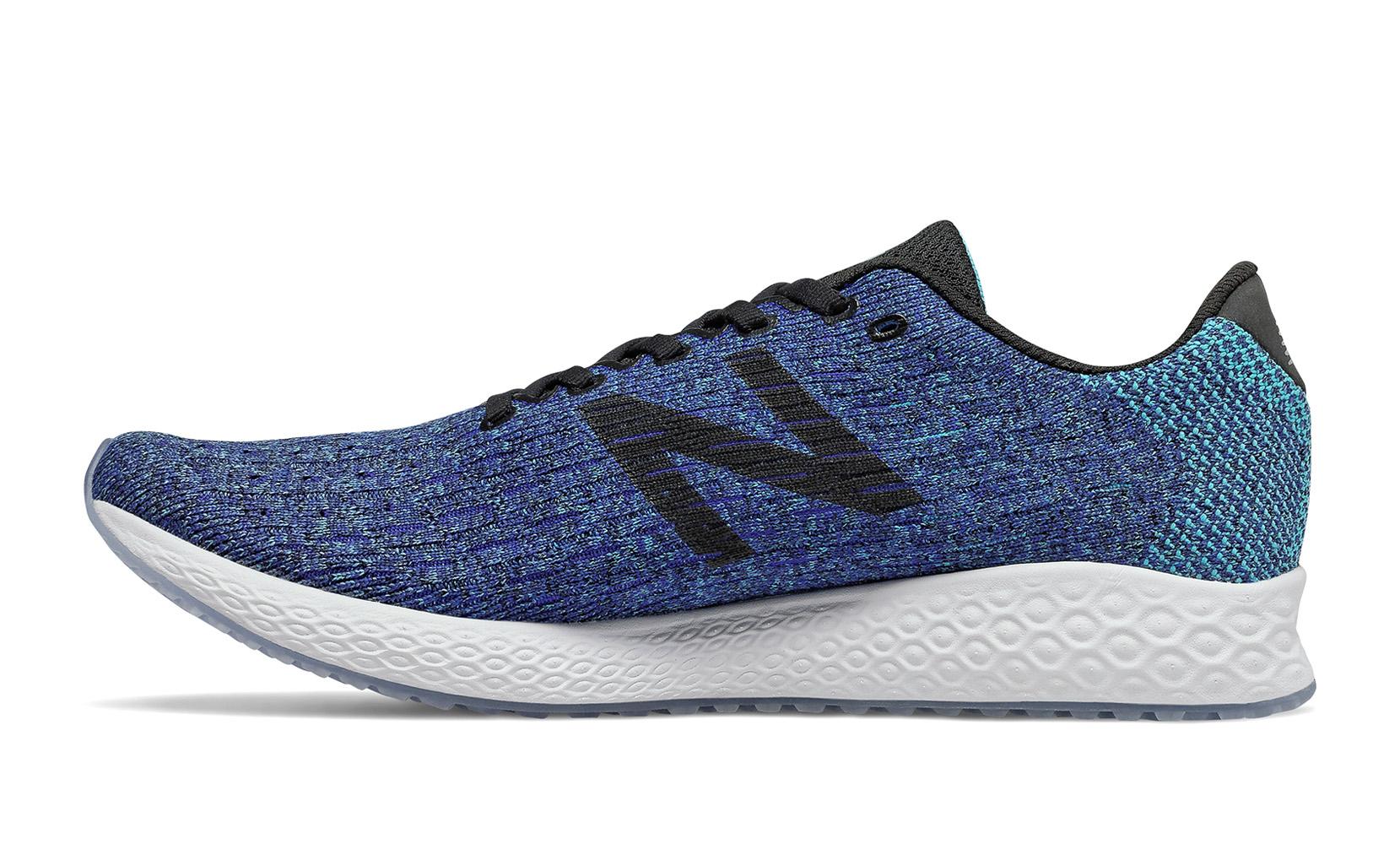 Чоловіче взуття для бігу Fresh Foam Zante Pursuit MZANPUV | New Balance