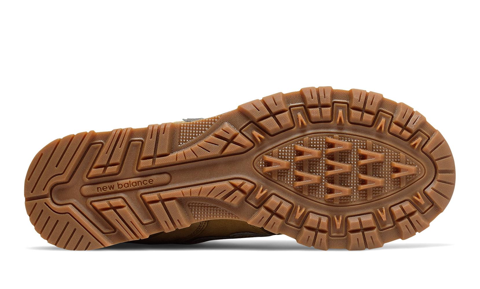 Чоловіче взуття повсякденне New Balance 574 Mid MH574REB | New Balance
