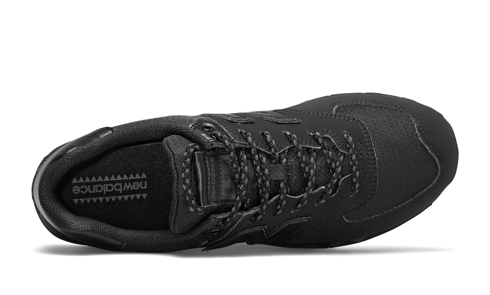 Чоловіче взуття повсякденне New Balance 574 ML574FV | New Balance