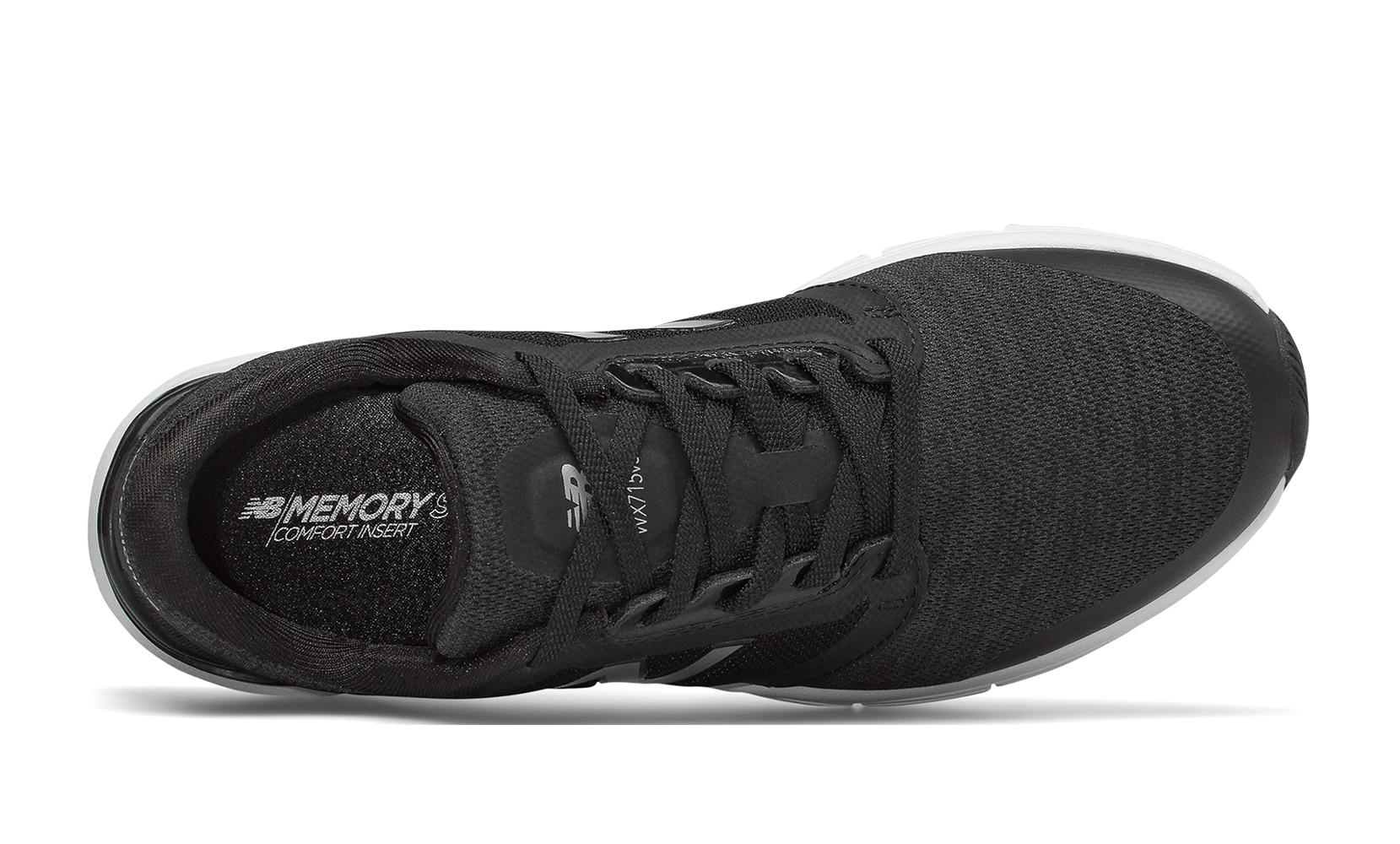 Жіноче взуття для тренувань New Balance 715 v3 WX715BM3 | New Balance