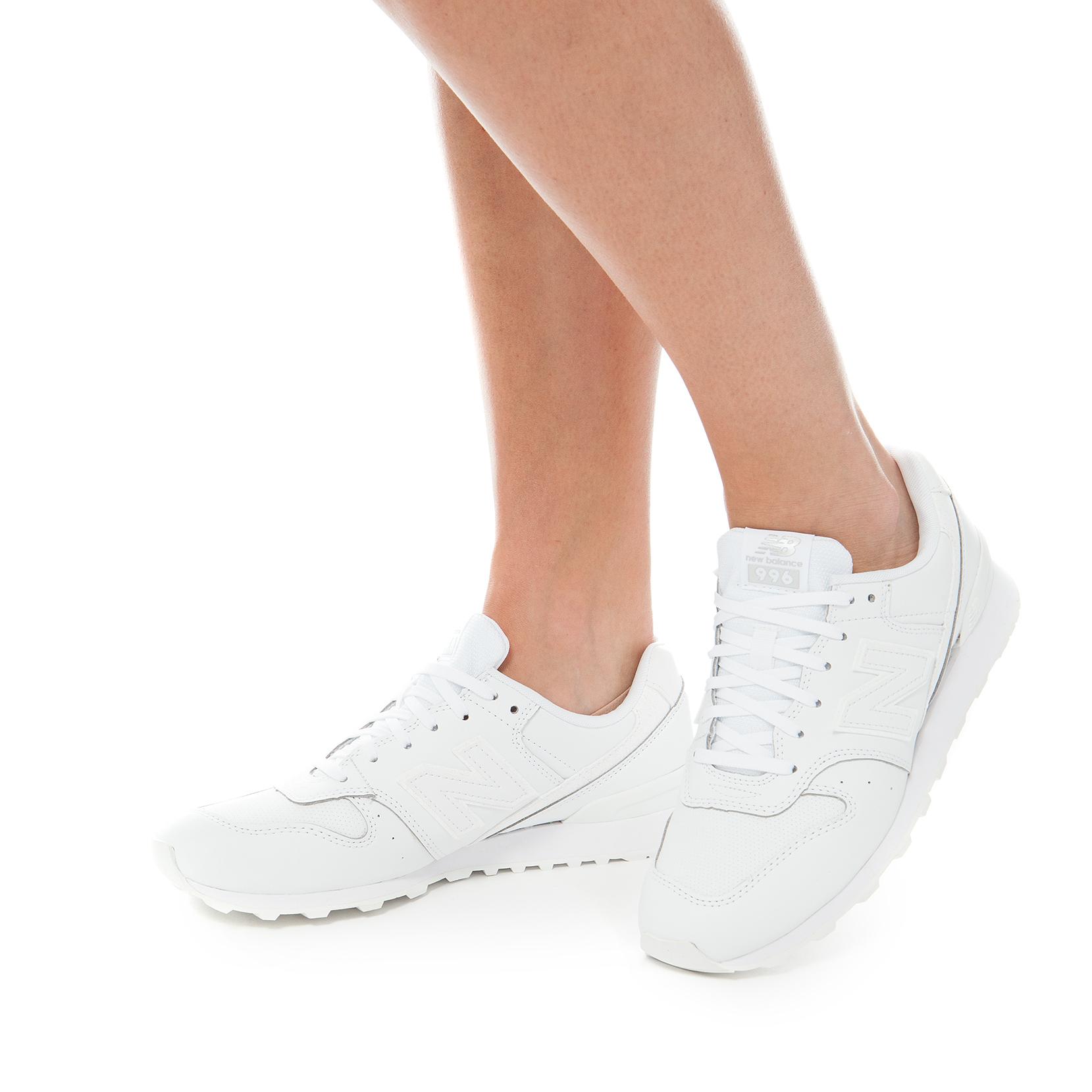 Жіноче взуття повсякденне New Balance 996 WR996SRW | New Balance