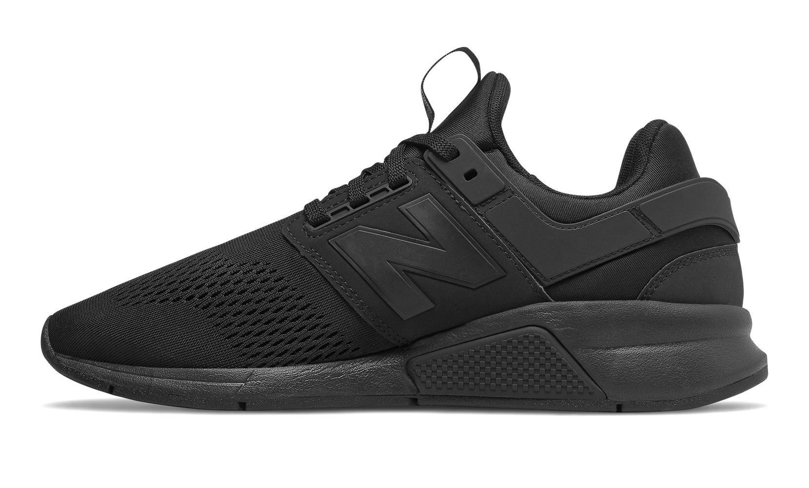 Чоловіче взуття повсякденне New Balance 247 MS247EK | New Balance