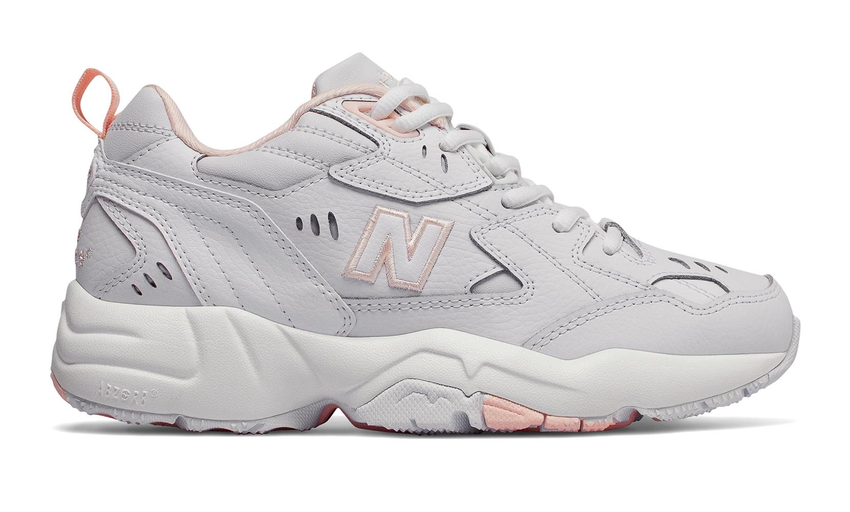 Жіноче взуття повсякденне New Balance 608v1 WX608WI1   New Balance