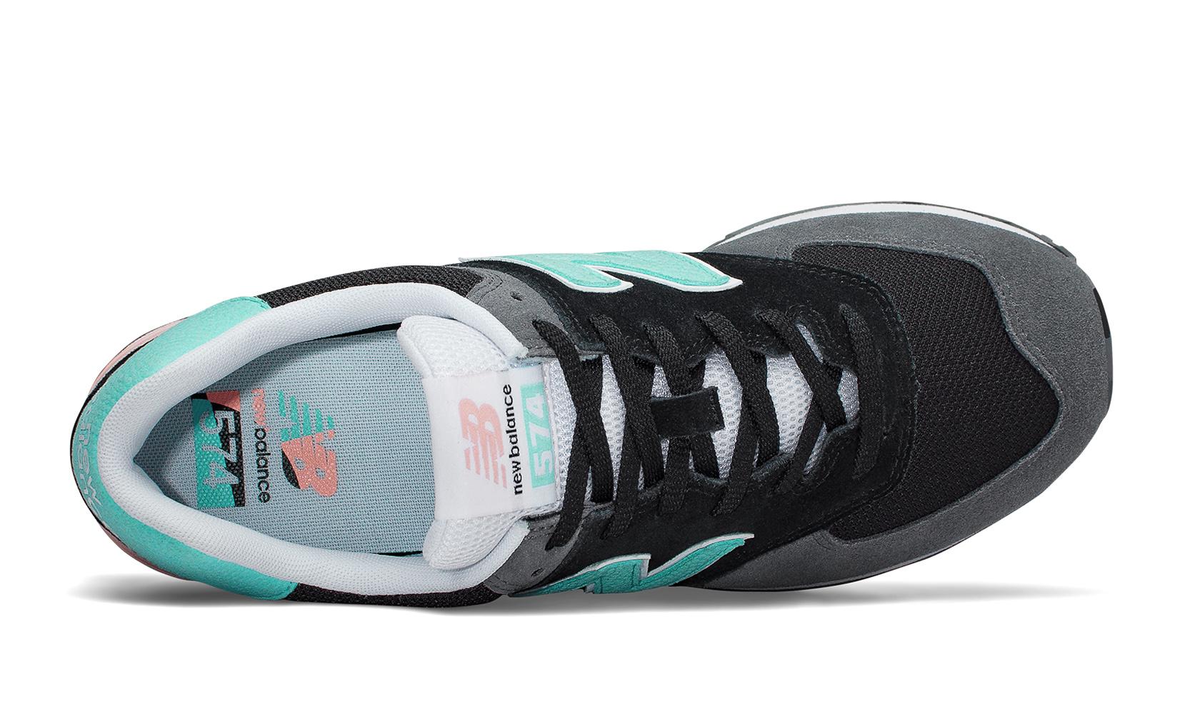 Чоловіче взуття повсякденне New Balance 574 ML574UJC   New Balance