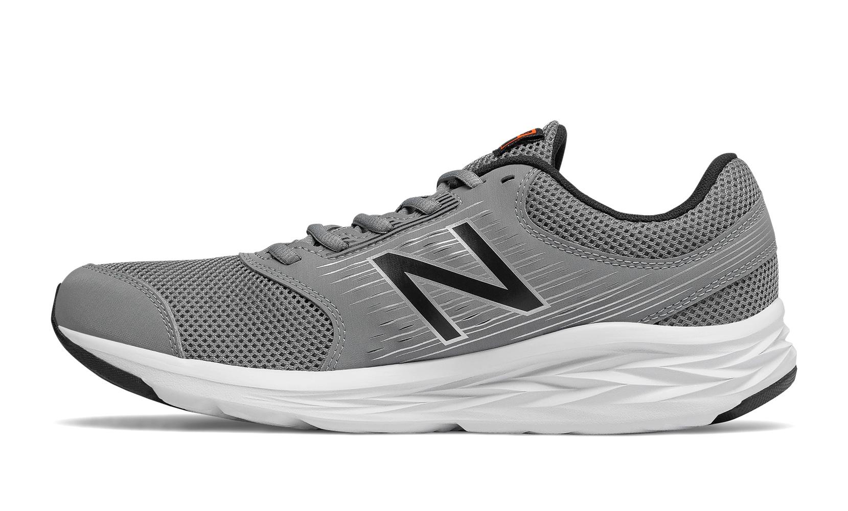 Чоловіче взуття для тренувань New Balance 411 TechRide v1 M411LG1 | New Balance