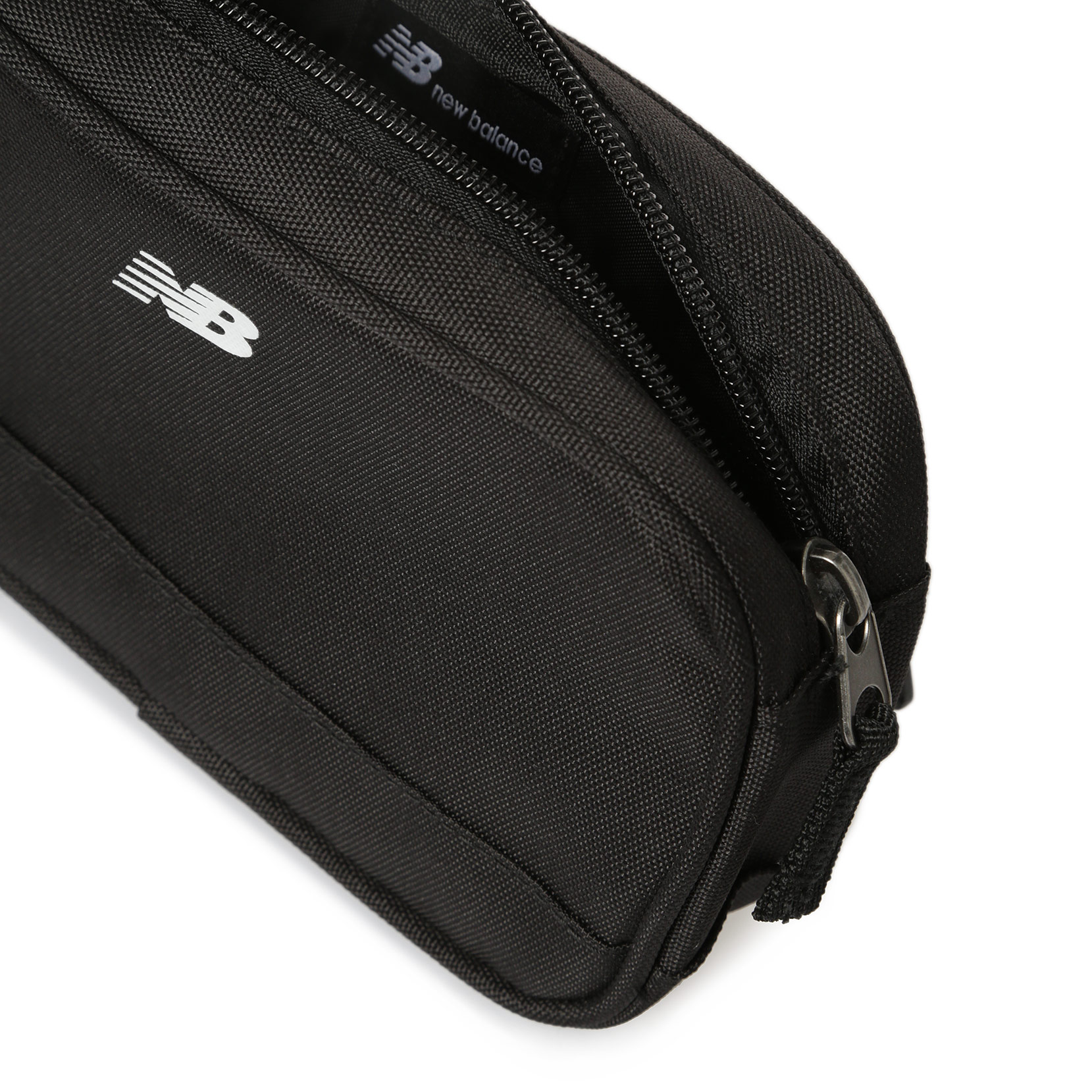 Поясная сумка Metro Waist Pack LAB91024BK | New Balance