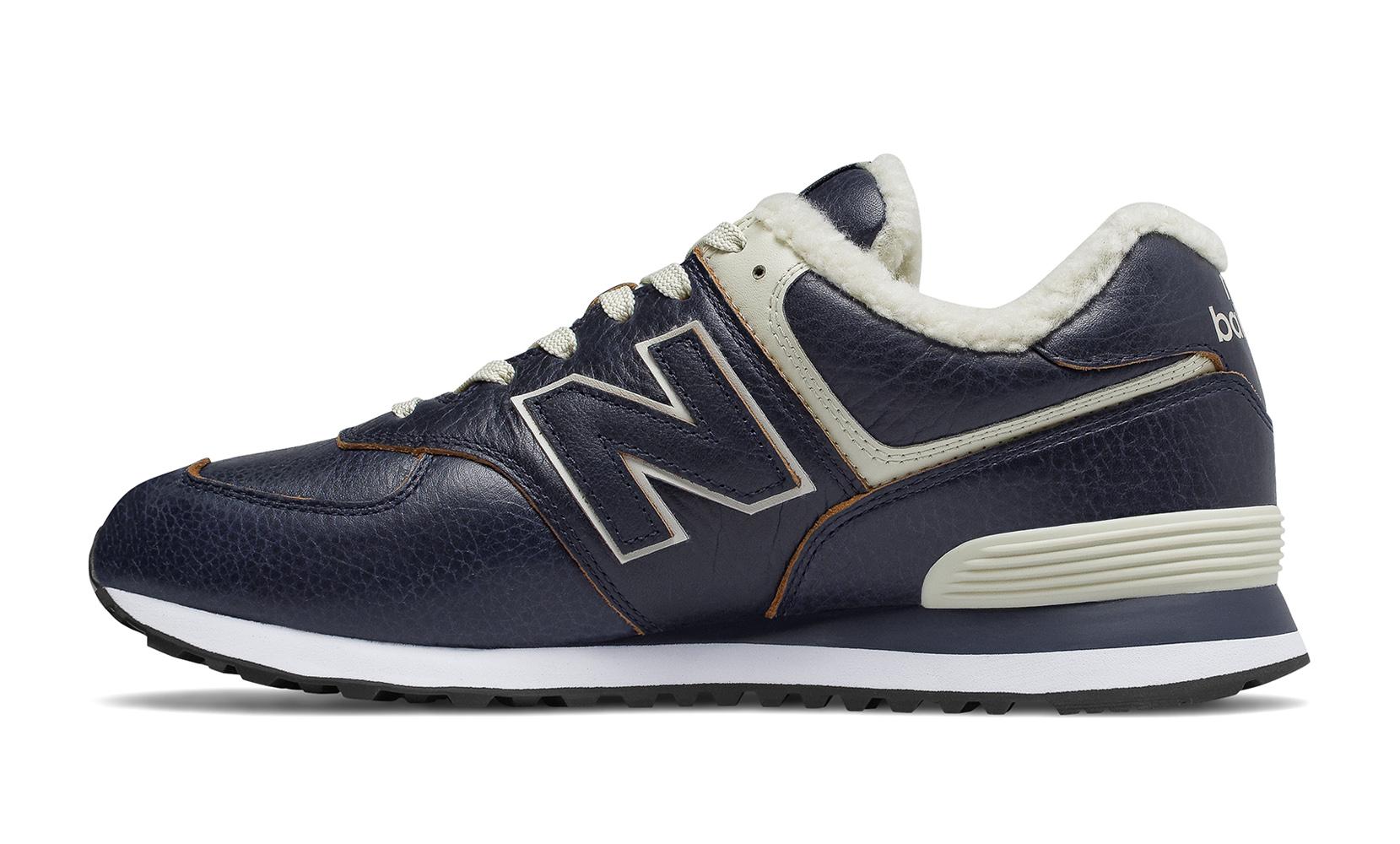 New Balance 574 FUR ML574WNF | New Balance