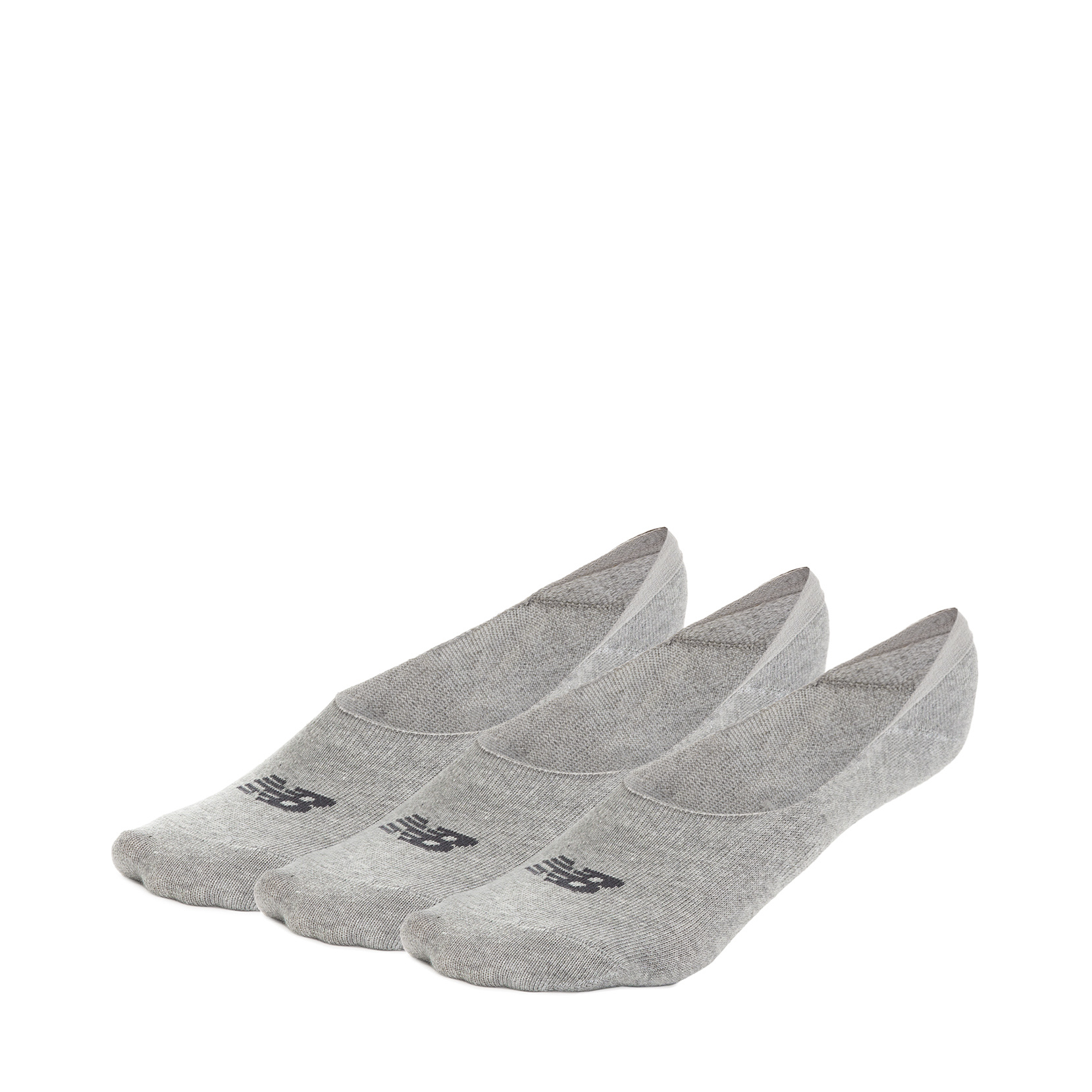 Сліди Ultra Low No Show - Flat Knit (3 пари) N622-3EU_GRY | New Balance