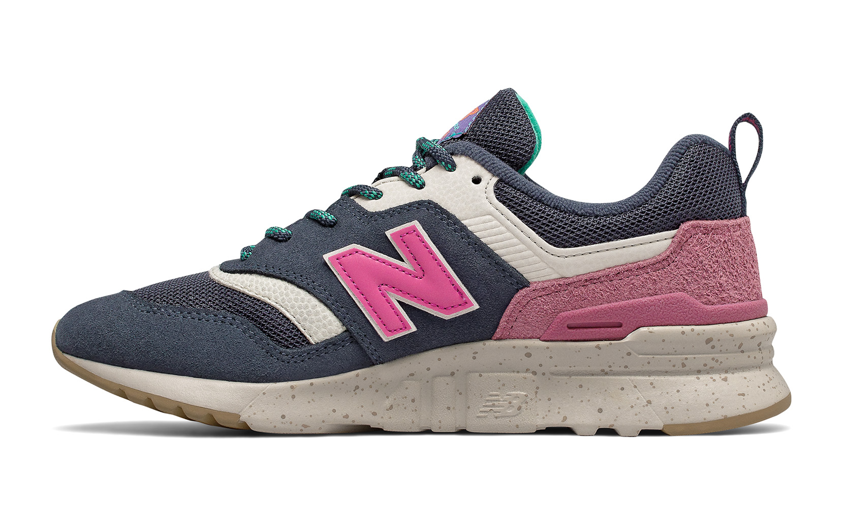 Жіноче взуття повсякденне New Balance 997H CW997HOC | New Balance