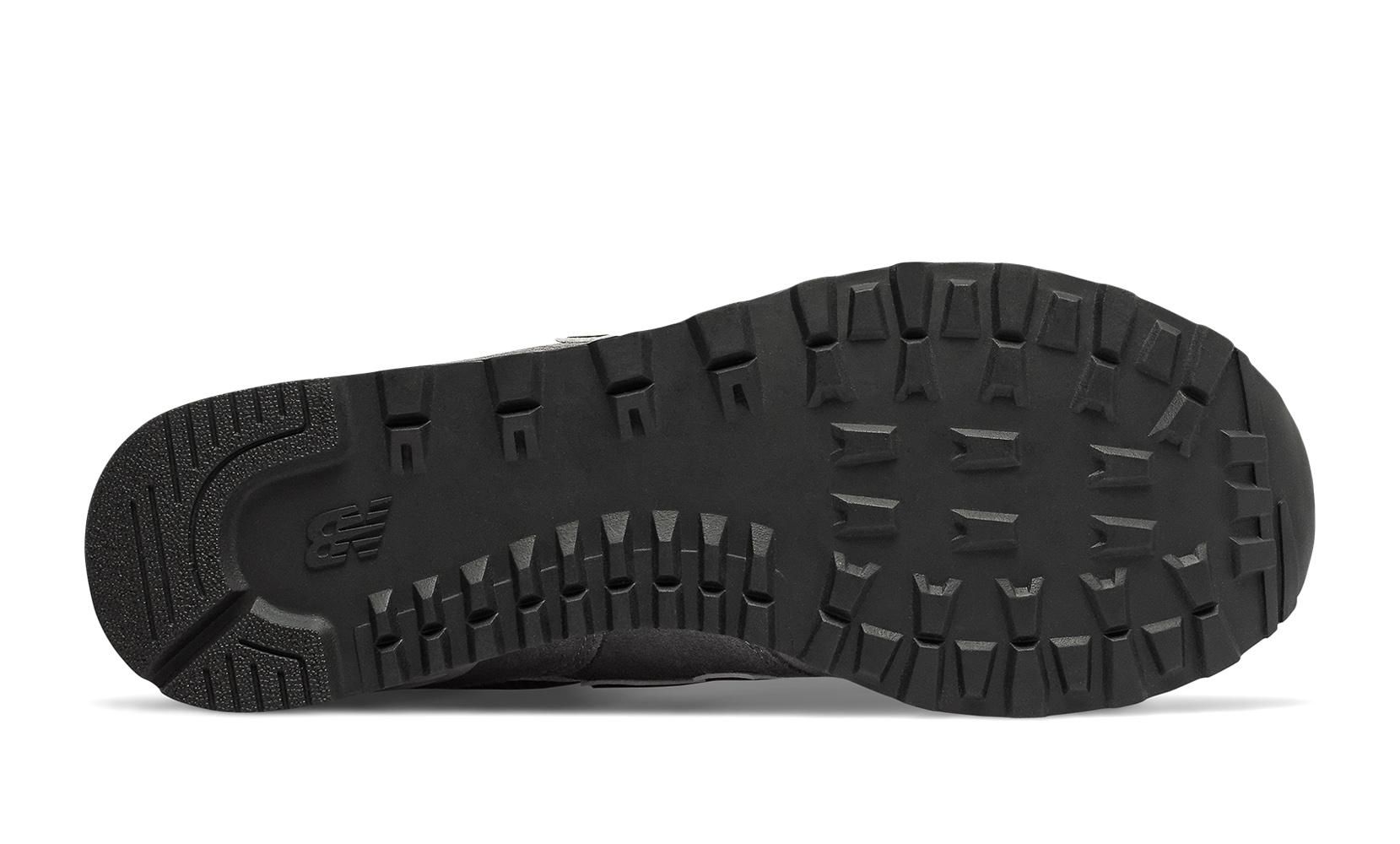 Чоловіче взуття повсякденне New Balance 574 ML574ESN | New Balance