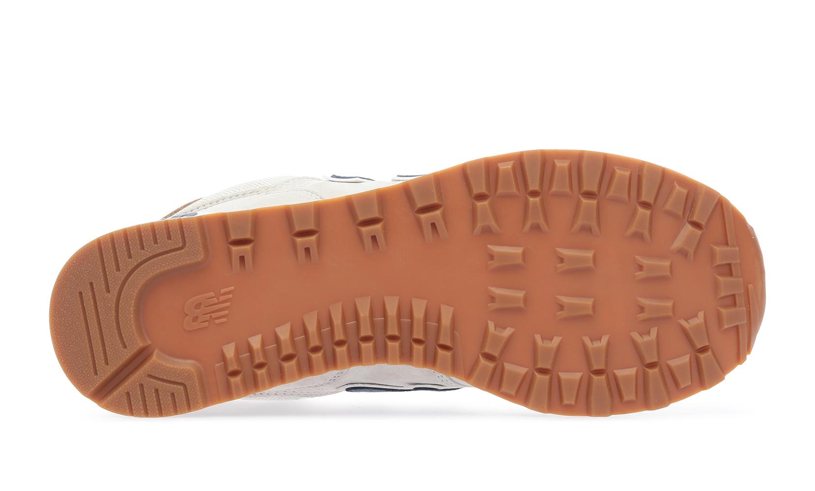 Чоловіче взуття повсякденне New Balance 574 ML574LGI | New Balance