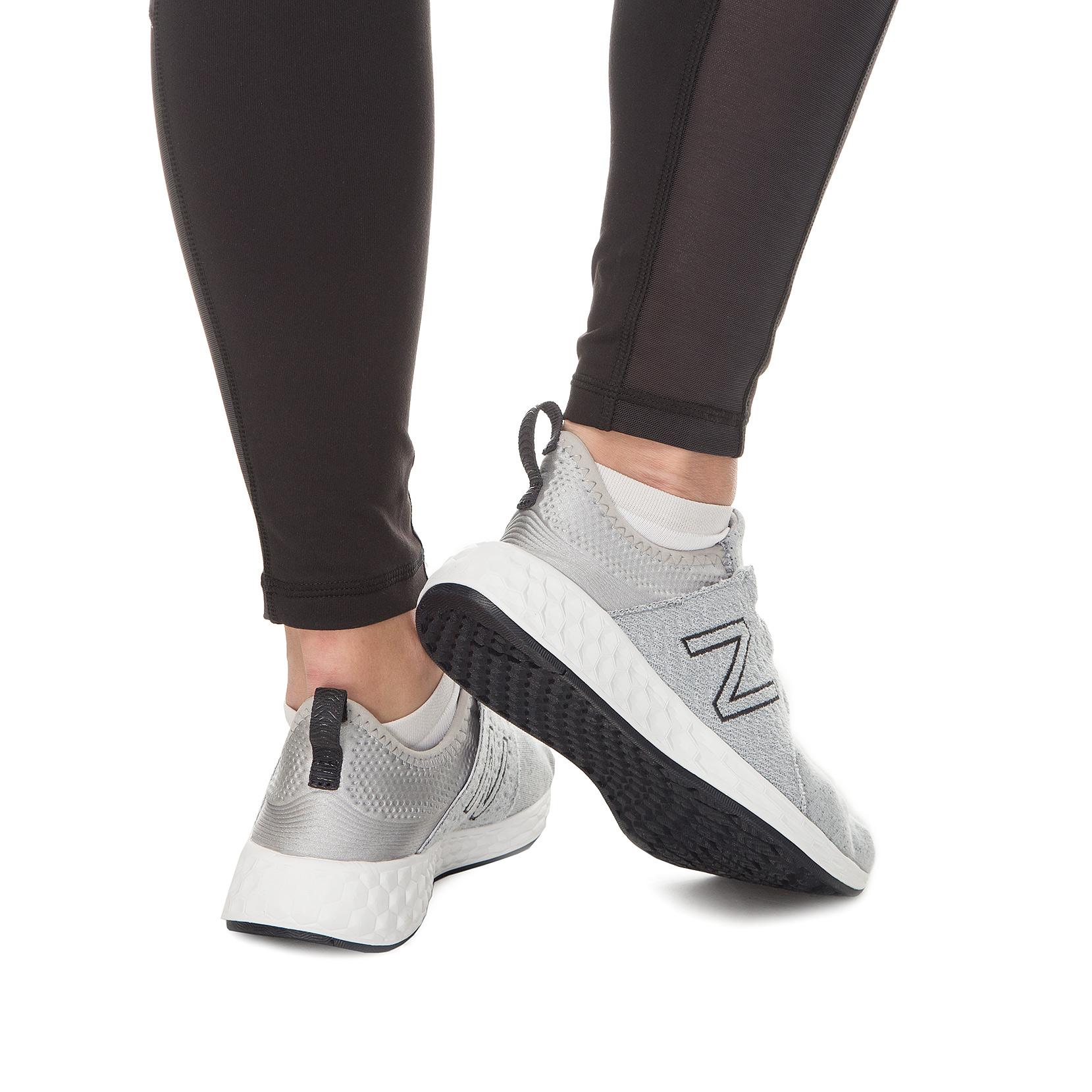 Жіноче взуття для тренувань  Fresh Foam Cruz  WCRUZHG | New Balance