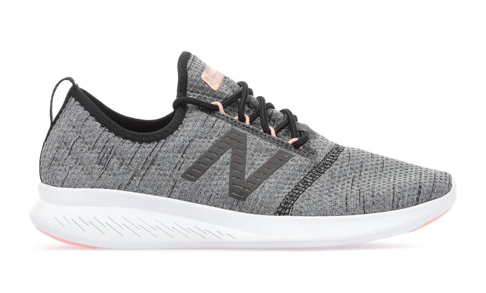 Жіноче взуття для бігу New Balance Fuel Core Trail Coast v4 WCSTLRT4 | New Balance