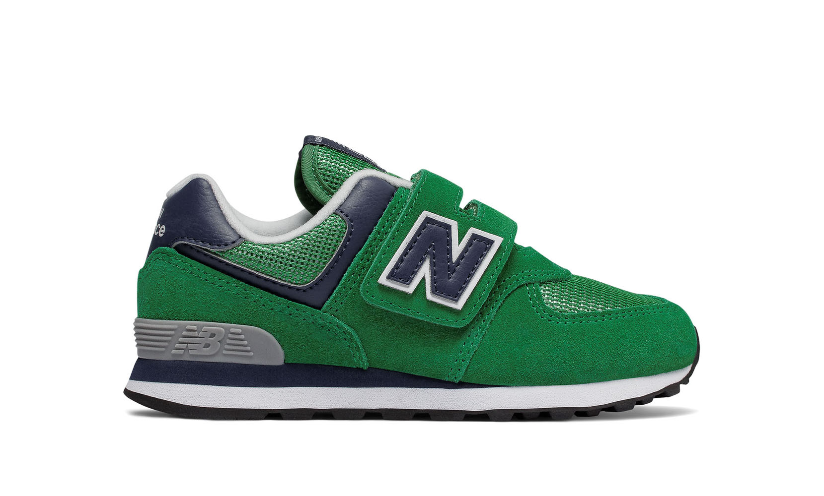 Дитяче взуття для малюків New Balance 574 IV574GN  7351dccbded1c
