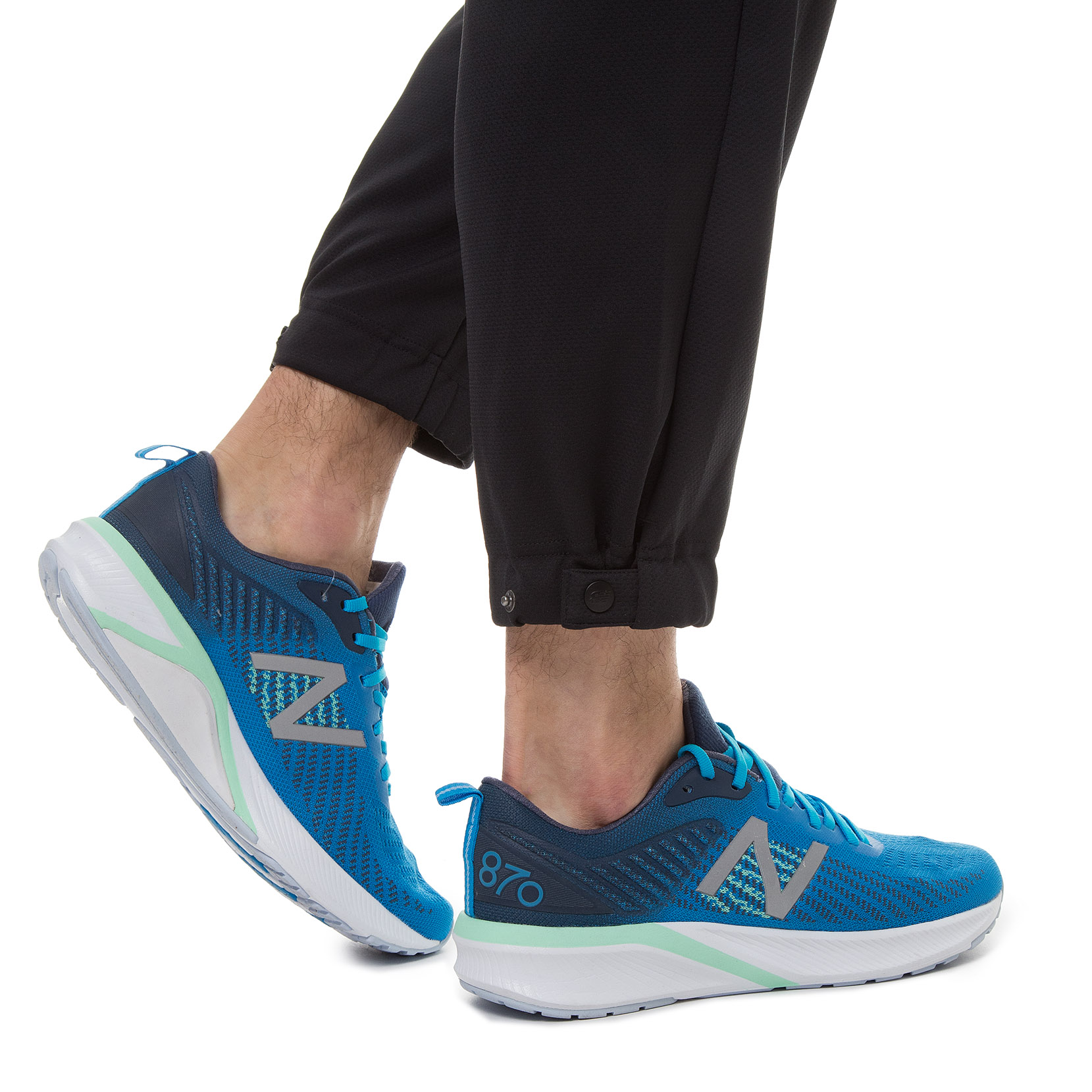 Чоловіче взуття для бігу New Balance 870v5  M870BB5 | New Balance