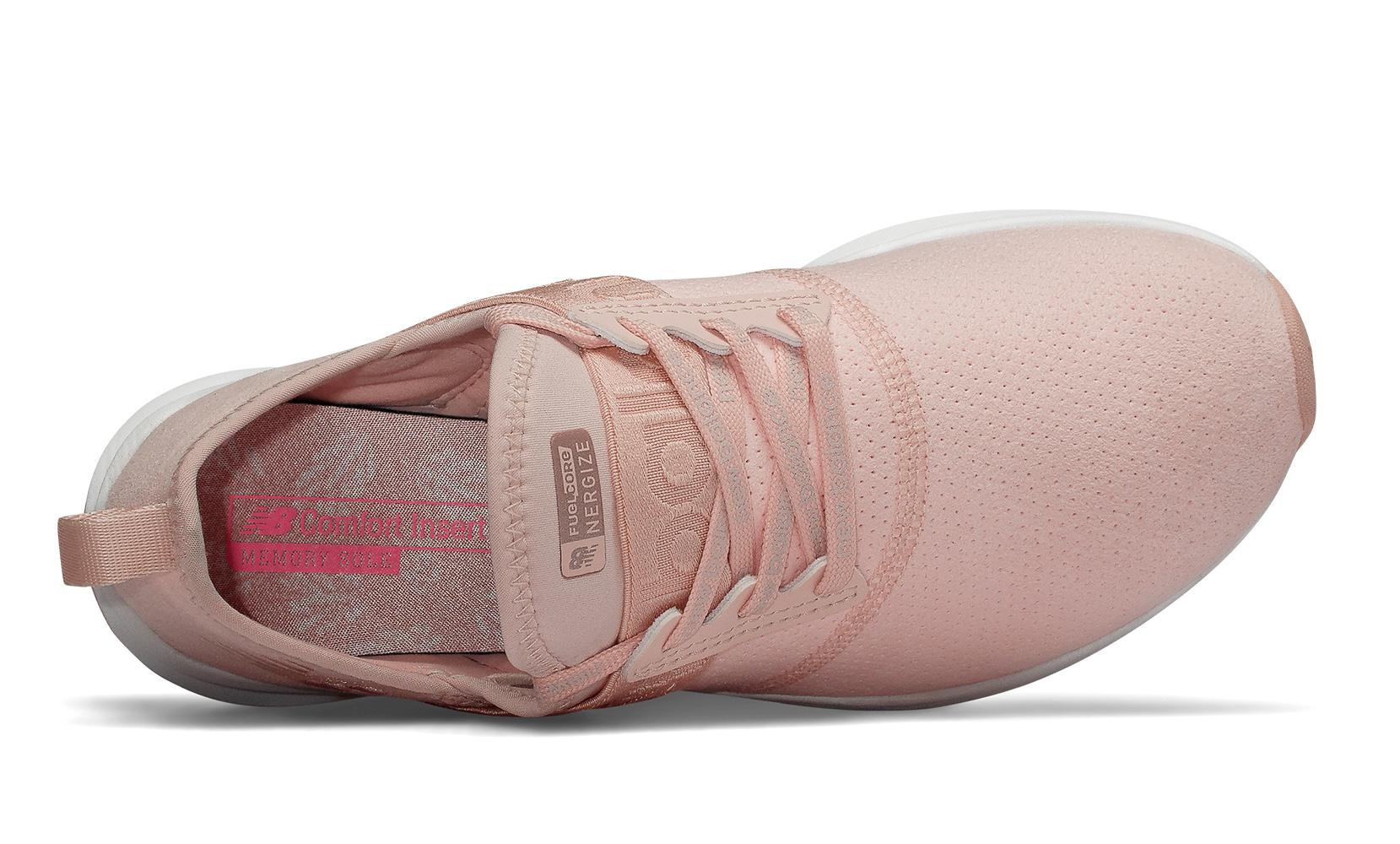 Жіноче взуття для тренувань New Balance Fuel Core Nergize WXNRGTP | New Balance