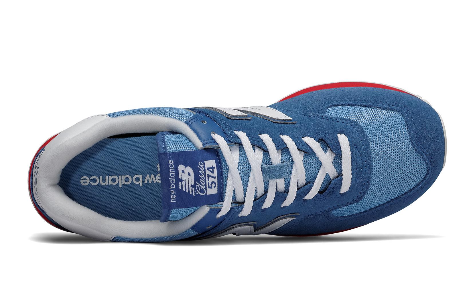 Чоловіче взуття повсякденне New Balance 574 ML574ERG | New Balance