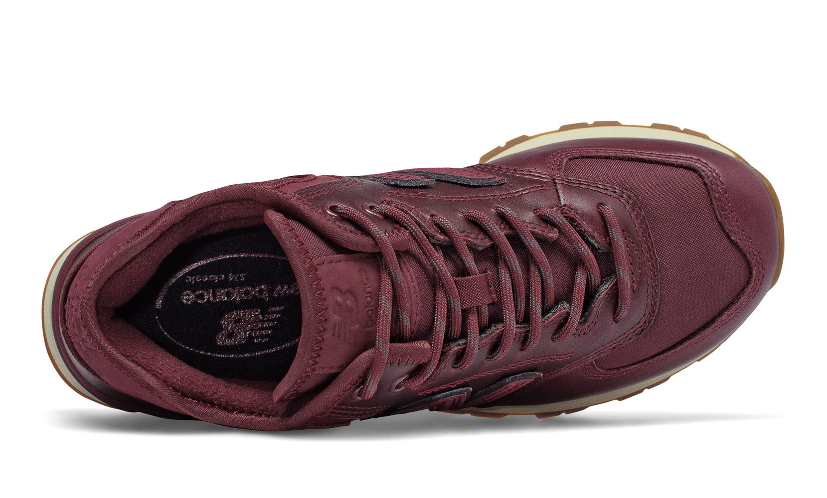 Жіноче взуття повсякденне New Balance 574 Mid WH574BC | New Balance