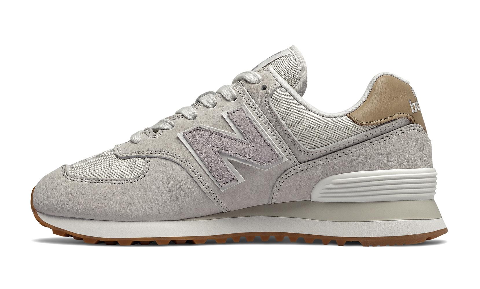 Жіноче взуття повсякденне New Balance 574 WL574LCC | New Balance
