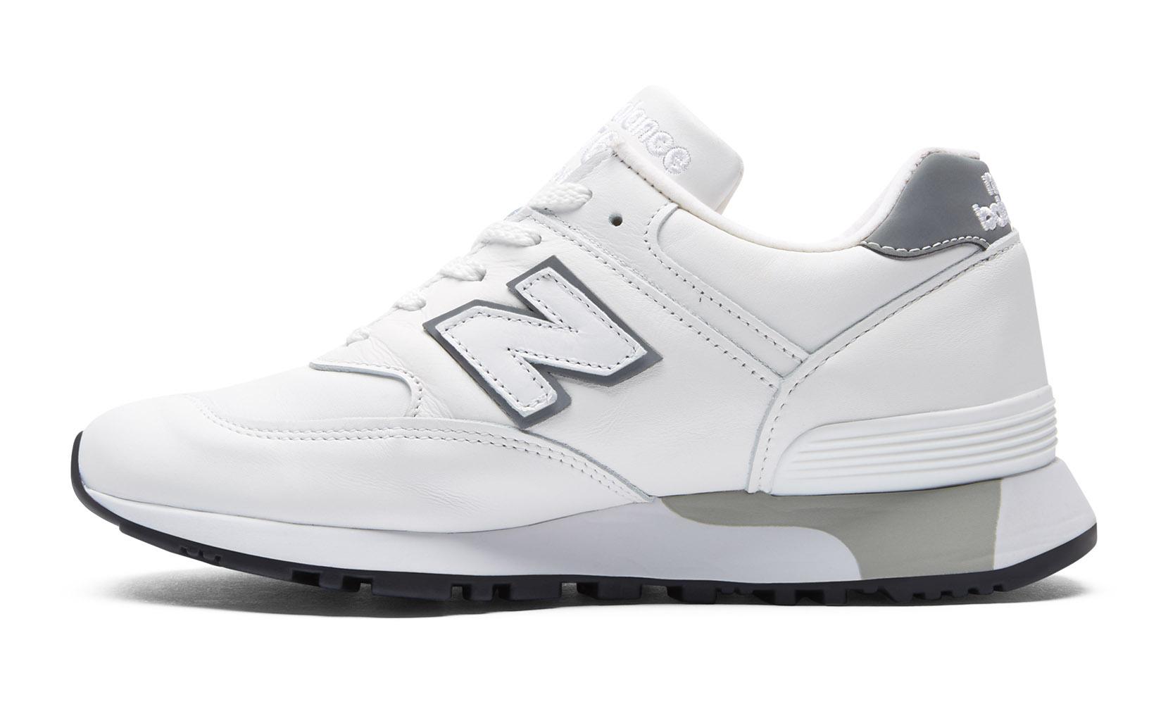 Жіноче взуття повсякденне New Balance 576 W576WWL | New Balance
