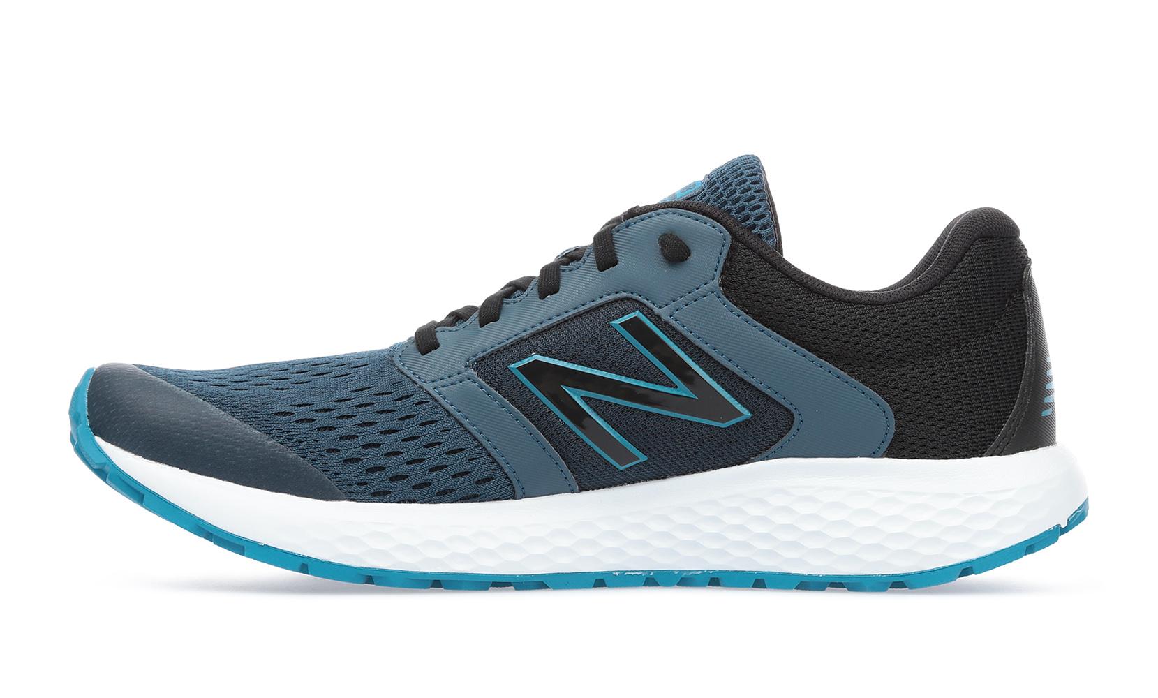 Чоловіче взуття для тренувань New Balance 520 v5 Comfort Ride M520LO5 | New Balance