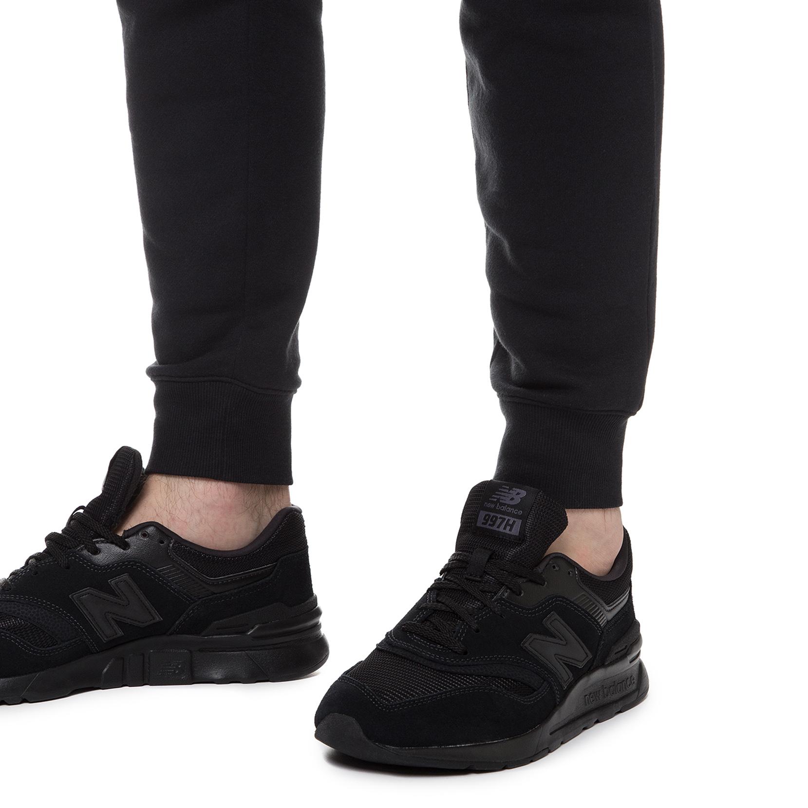 Чоловіче взуття повсякденне New Balance 997H CM997HCI | New Balance