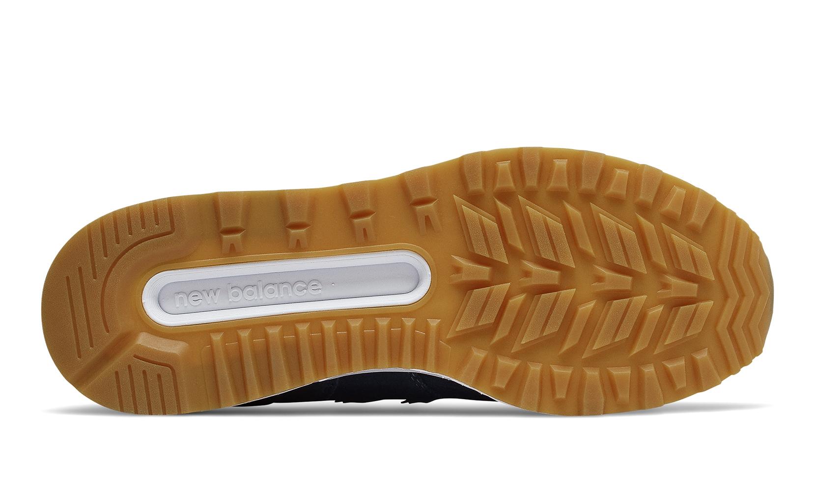 Чоловіче взуття повсякденне New Balance 574 Sport MS574FCN | New Balance