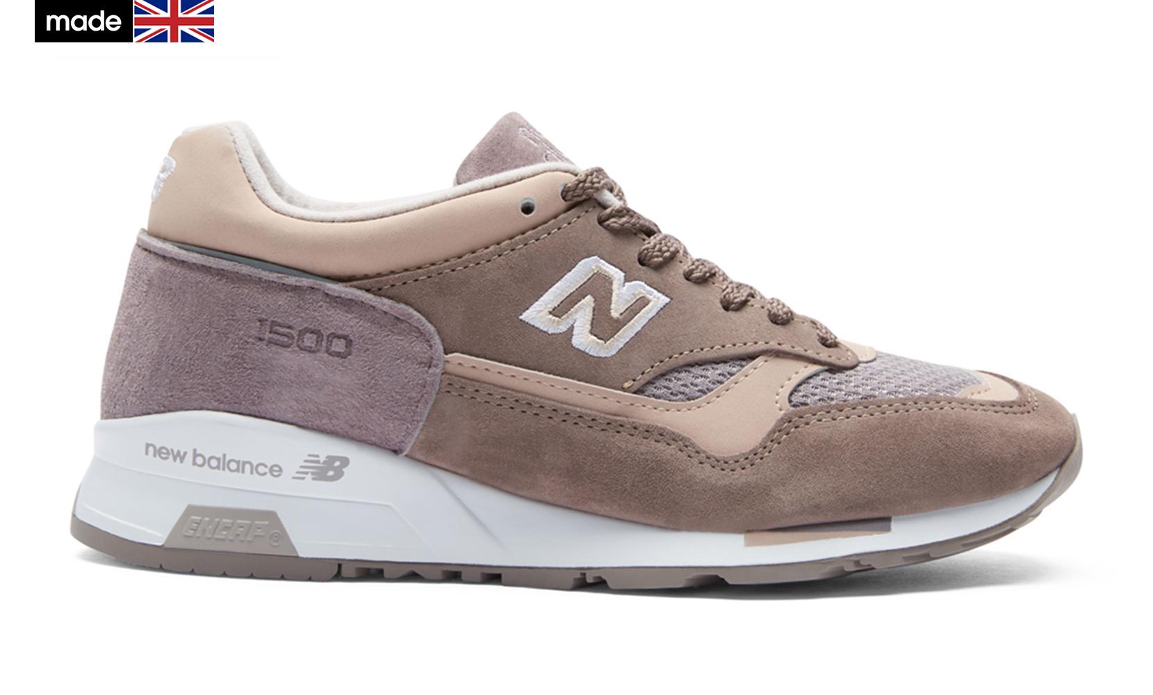 Жіноче взуття повсякденне New Balance 1500 Made in UK W1500LGS | New Balance