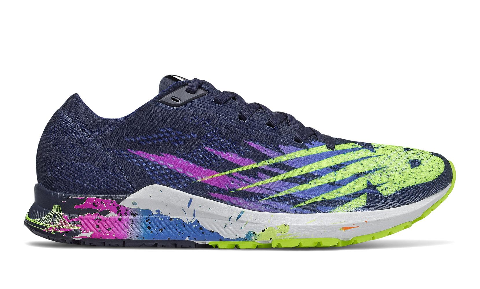 Жіноче взуття для бігу New Balance 1500 NYC W1500NY6 | New Balance