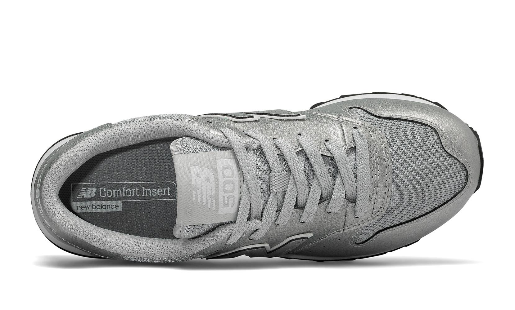 Жіноче взуття повсякденне New Balance 500 GW500MSS | New Balance