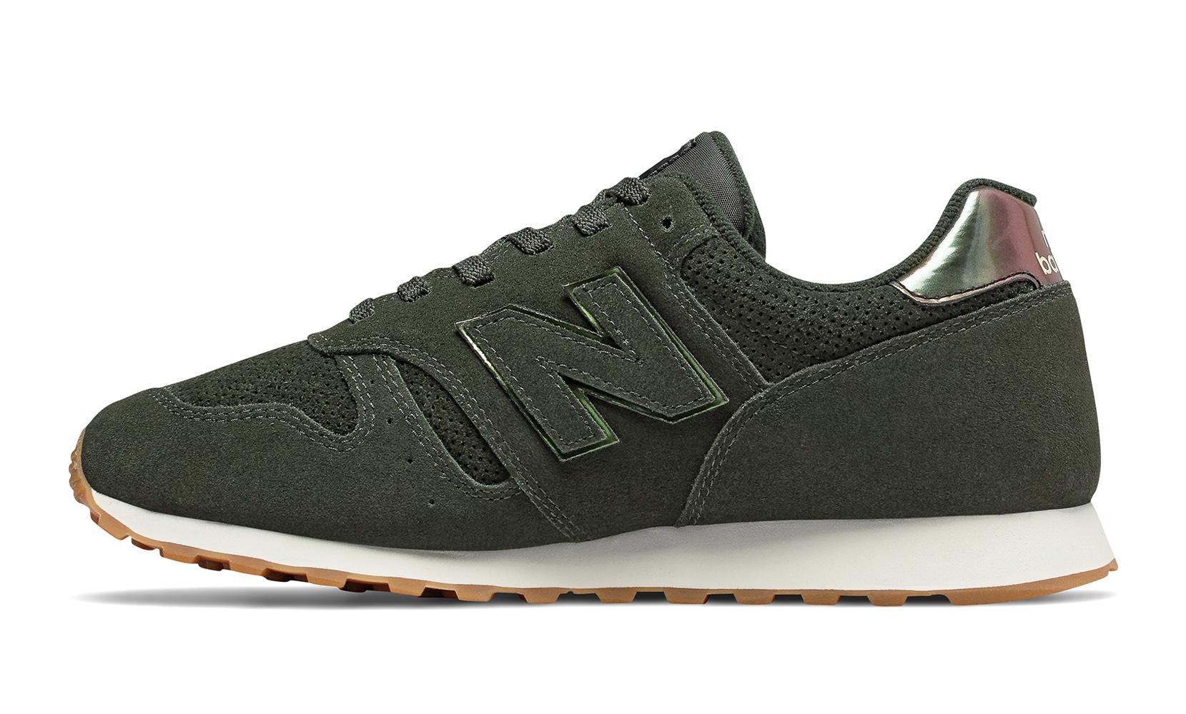 Жіноче взуття повсякденне New Balance 373 WL373WNE | New Balance