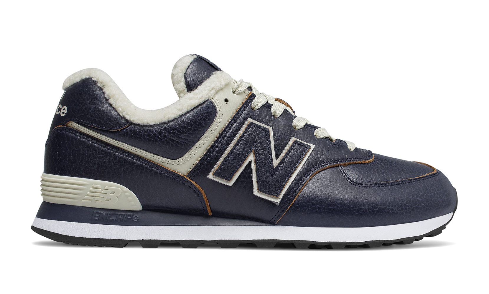 New Balance 574 FUR ML574WNF | New Balance
