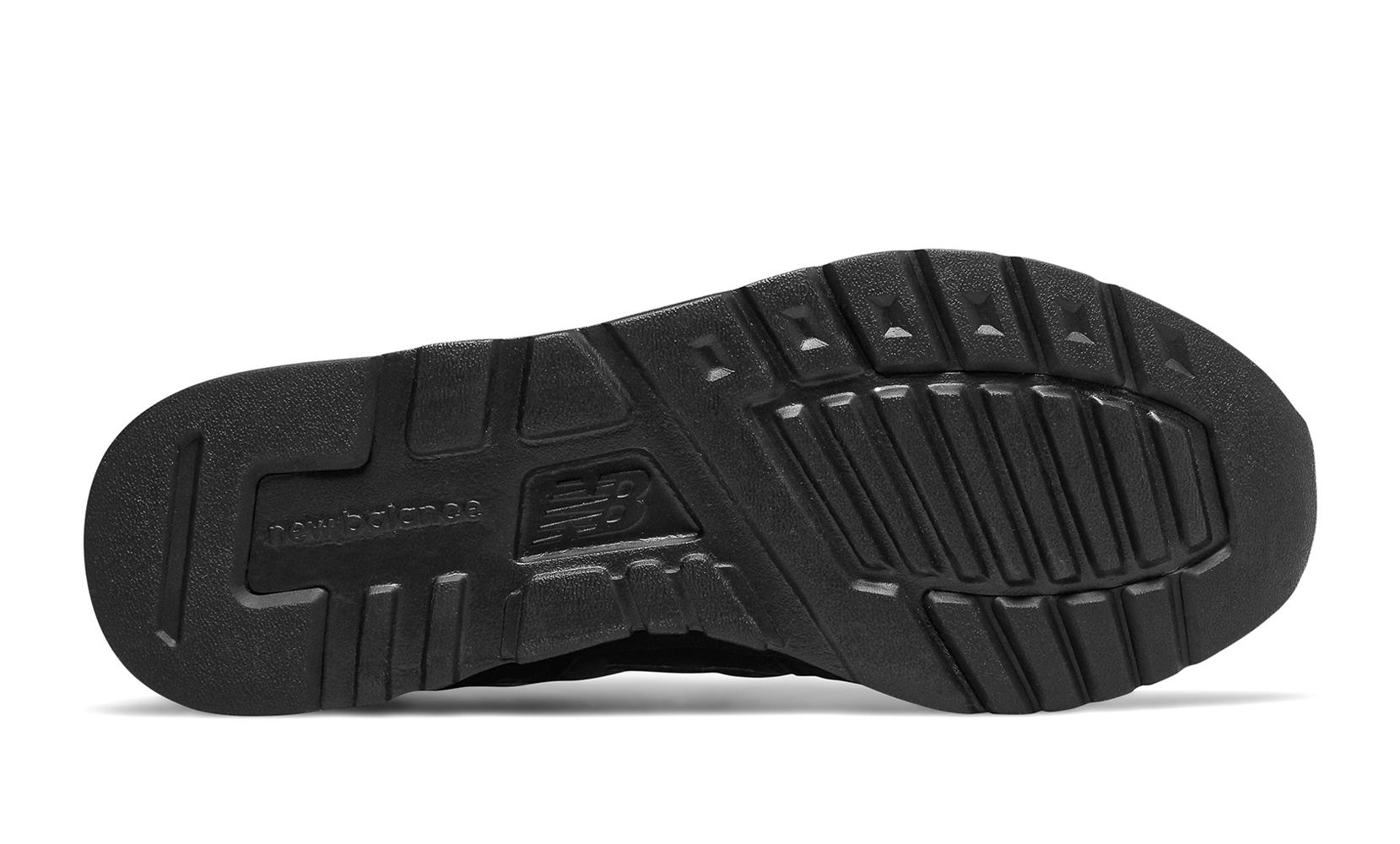 Жіноче взуття повсякденне New Balance 997Н CW997HLB | New Balance